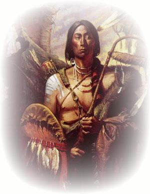 как индейцы трахают и размножаются